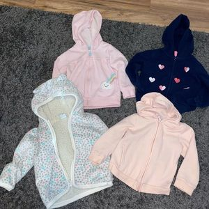 18 month jackets